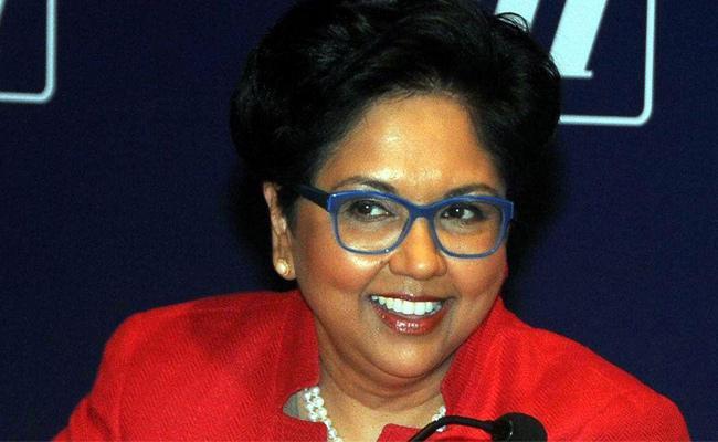 Indra Nooyi Success Story - Sakshi