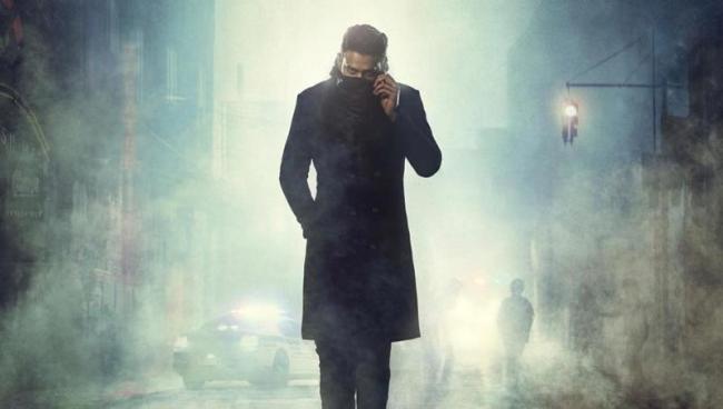 sahoo movie shooting in hyderabad - Sakshi