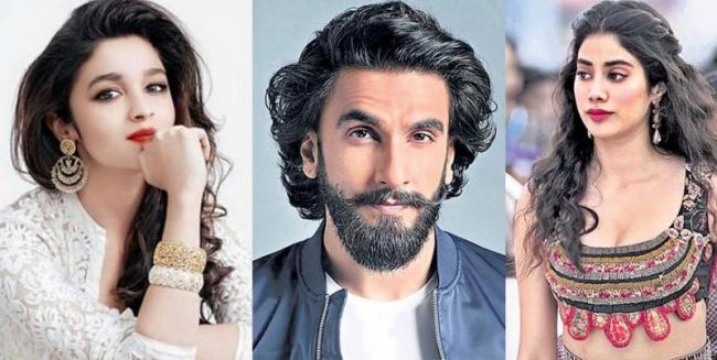 Janhvi Kapoor to star opposite Vicky Kaushal in Karan Johar's upcoming film? - Sakshi