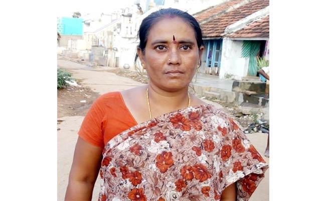 Man Cheated Women  - Sakshi