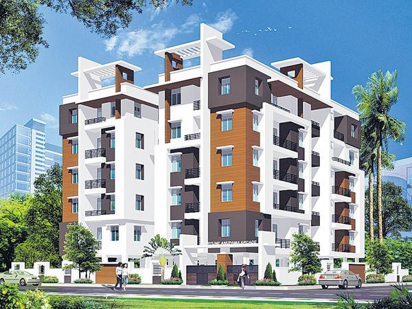 13,170 homes in Hyderabad will be ready - Sakshi