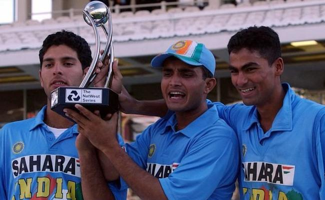 Mohammad Kaif Revealed Interesting Facts About His Cricket Career - Sakshi
