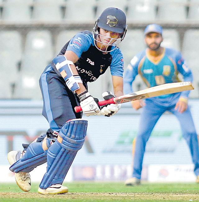 Jaiswal hits ton as India U-19 win one-day series in Sri Lanka - Sakshi