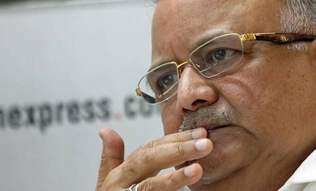 Minister Compares CM Raman Singh With Bhishma Pitamah - Sakshi