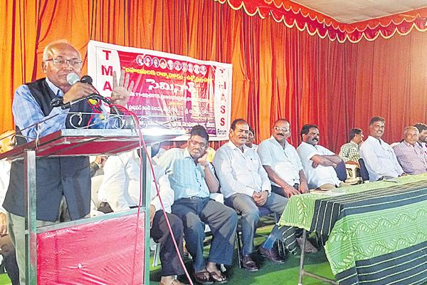 kancha ilaiah about 2019 elections - Sakshi