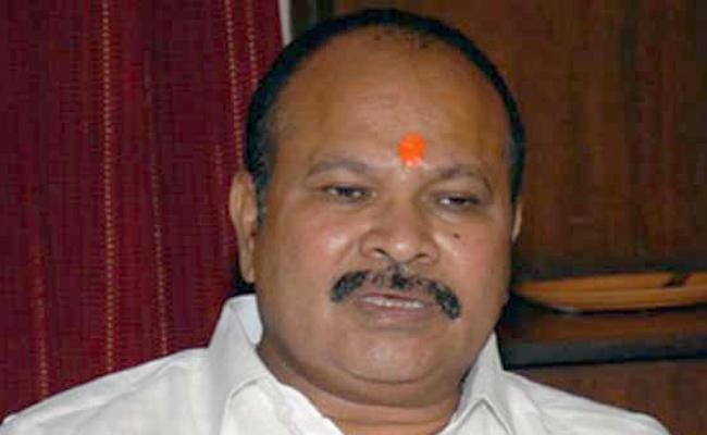 BJP Leader Kanna Lakshminarayana Comments On Chandrababu - Sakshi