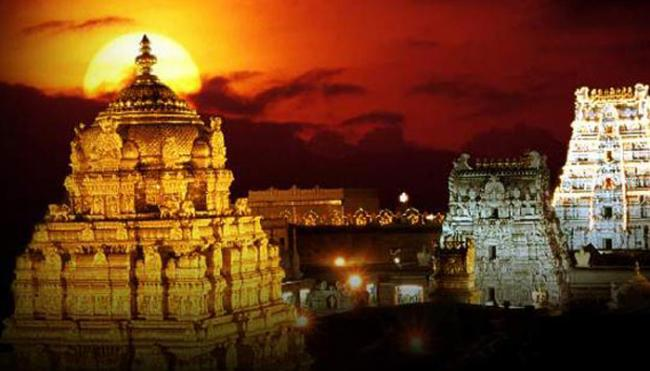 Astabandhana Balalaya MahasamProkshana Started In Tirumala - Sakshi
