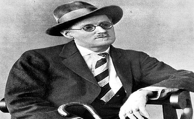 Article On Great Writer James Joyce - Sakshi
