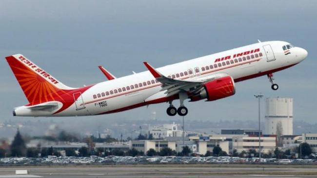 Pilots Association Questions Sorry State Of Air India - Sakshi
