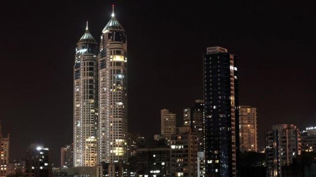 Mumbai Featured Among Most Innovative Cities Of The World - Sakshi