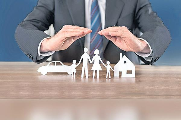 Timely insurance - Sakshi