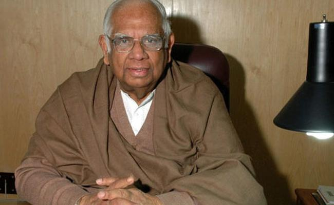 Somnath Chatterjee Body To Be Donated To Local Medical College - Sakshi