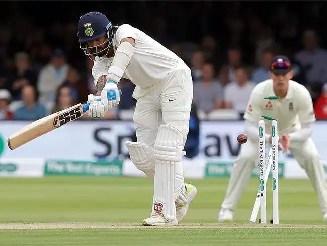 Team India Loss Second Test Against England - Sakshi