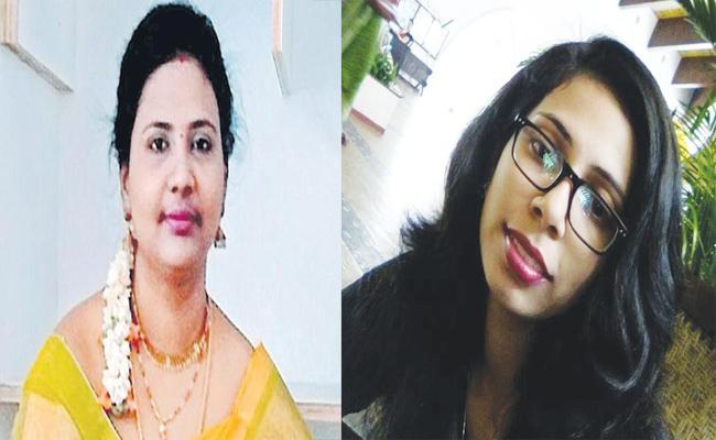MBBS Second Year Student Suicide In SV Medical College Tirupati - Sakshi