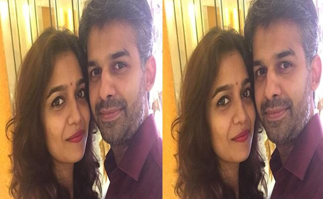 Is Colors Swathi Getting Marriage - Sakshi