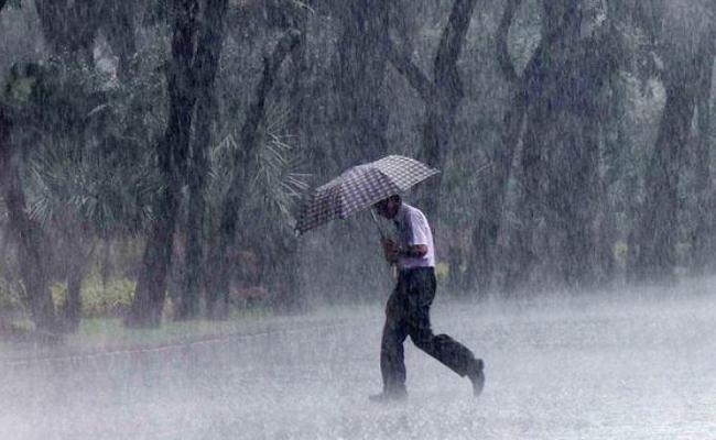 Telugu States Weather Report - Sakshi