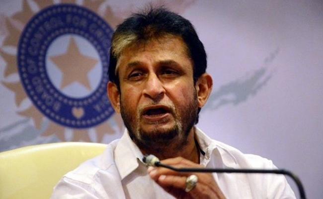 Kohli Team Did Not Use Time Properly Says Former Selector Sandeep Patil - Sakshi