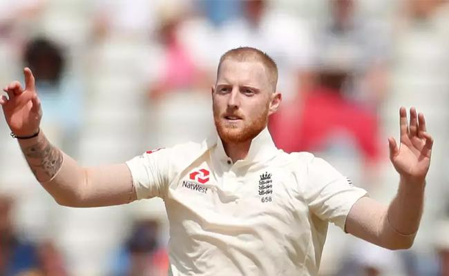 Ben Stokes Added To England Team For Third Test Against India - Sakshi