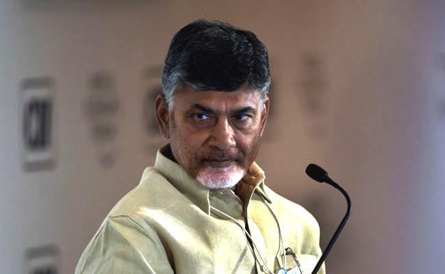 Chandrababu Naidu Cheat With Schemes In AP People - Sakshi