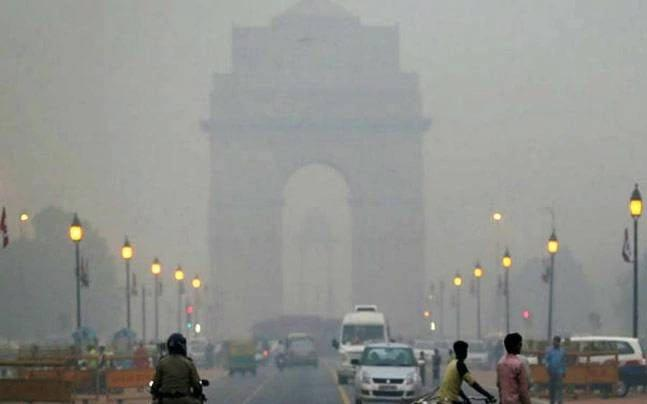 Indians may live 4 years longer if country achieves WHO air quality stardends - Sakshi