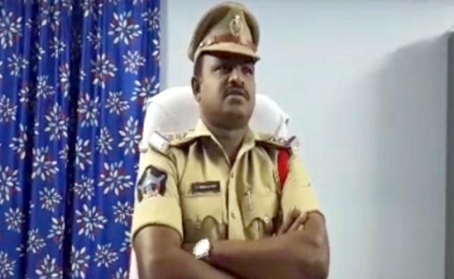 YSRCP Leader Brahma naidu Is Not Associated With Murder Said By VinuKonda CI Srinivasa Rao - Sakshi