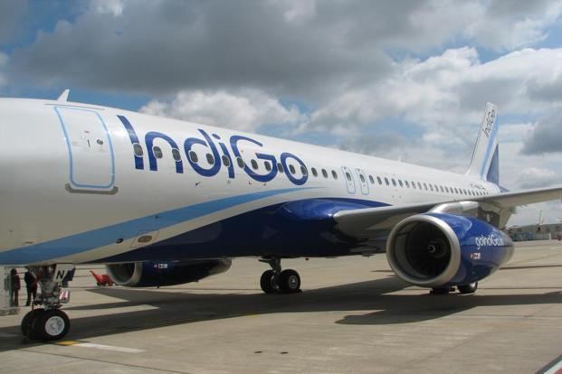 IndiGo offers flight tickets from Rs 981 in new sale - Sakshi