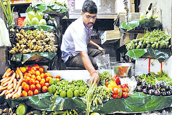 Retail inflation at 9-month low; rate hike seems unlikely - Sakshi