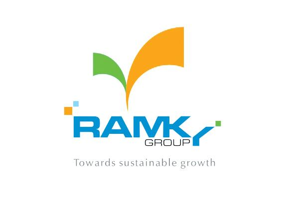 Ramky Infrastructure Profit Eight times increased  - Sakshi