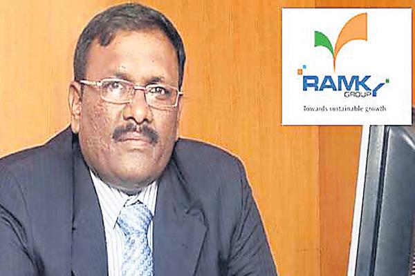 Ramky Focus on 'Electricity from Waste' - Sakshi