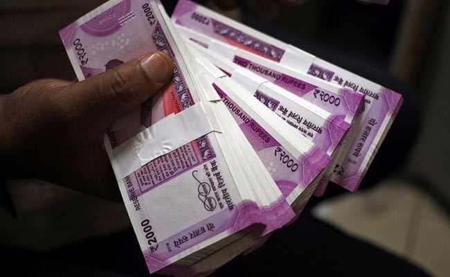 Rupee Hits record Low - Sakshi