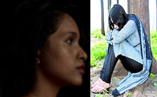 Special Story on Youth Commits Suicides - Sakshi