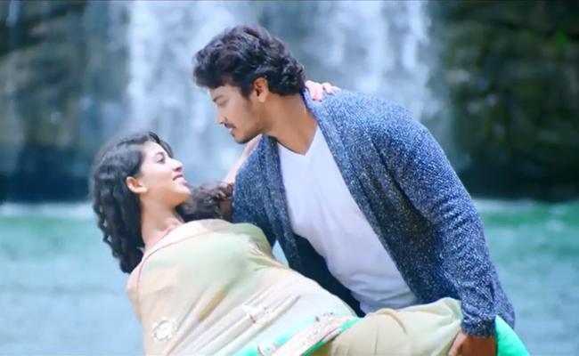 Anu Vamsi Katha Movie Trailer Launch - Sakshi
