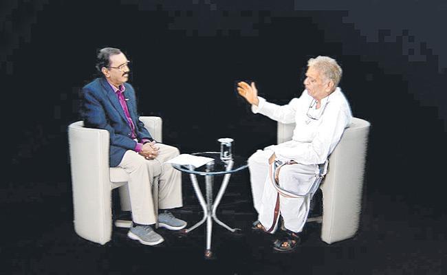 Chukka Ramaiah Exclusive Interview With KSR - Sakshi