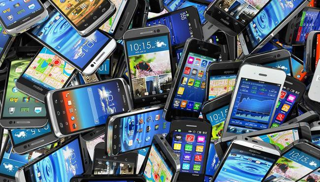 Mobile Handset Makers May Raise Prices As Rupee Hits 70 - Sakshi