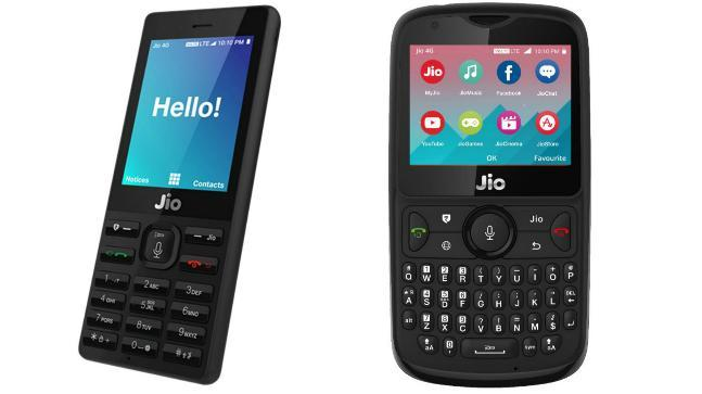WhatsApp Rollout For Jio Phone To Start In Batches; YouTube App Launching Tomorrow - Sakshi