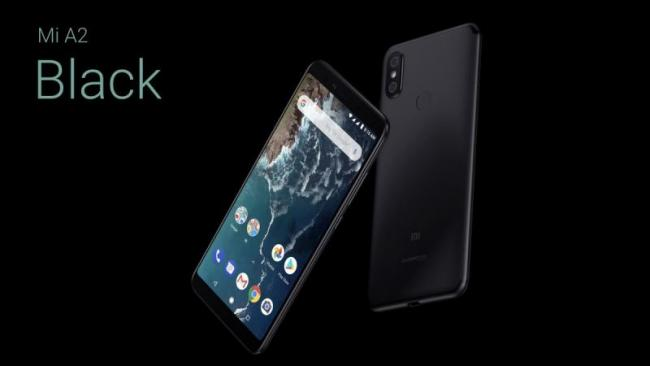 Xiaomi Mi A2 First Sale On Mi.com, Amazon From 12PM, August 16 - Sakshi