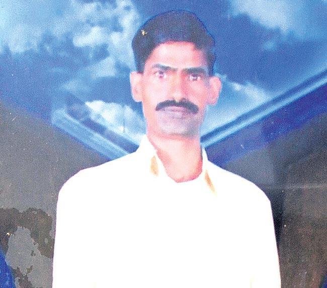Telangana man dies in Saudi Arabia - Sakshi