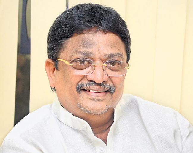 National Cine Workers Welfare Fund Will Help Telugu Actors - Sakshi