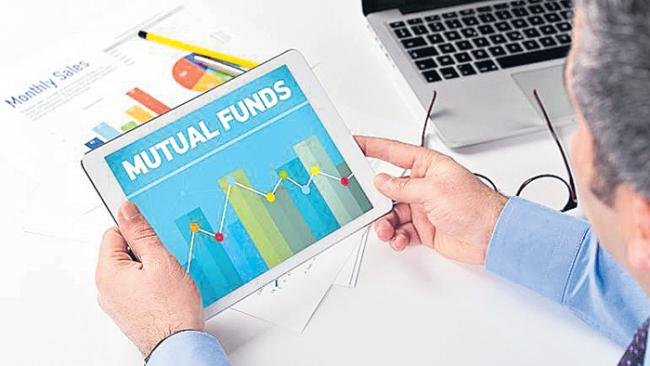 Investment in equity funds - Sakshi