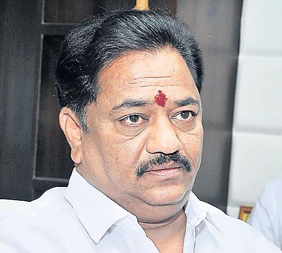State is progressing in all sectors - Sakshi