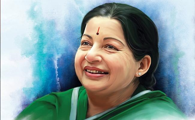 Vibri Media To Produce the Biopic Of Jayalalitha - Sakshi