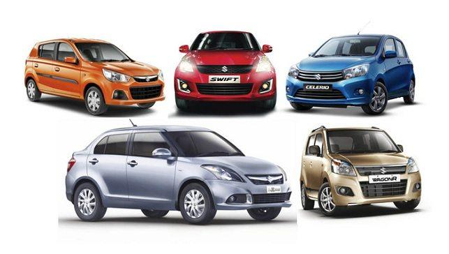 Maruti Suzuki India hikes prices of vehicles across models by up to Rs 6,100   - Sakshi
