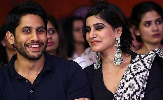 Naga Chaitanya Samantha Film To Be Titled Majili - Sakshi