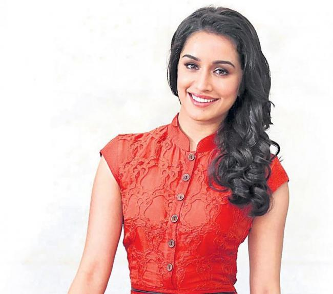 Shraddha Kapoor on why 2018 has been a tough year so far - Sakshi