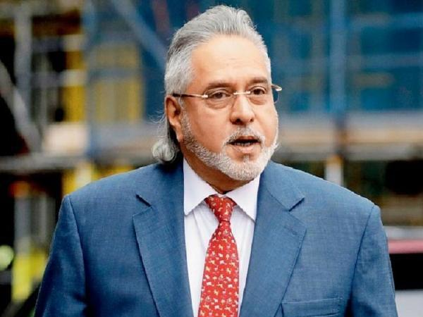 Vijay Mallya Will Have To Pay Rs 1.5cr More For Banks Legal - Sakshi