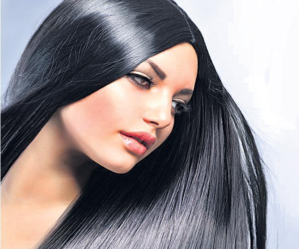 Beauty tips for hair - Sakshi