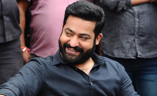 Koratala Siva Movie Again With Jr Ntr - Sakshi
