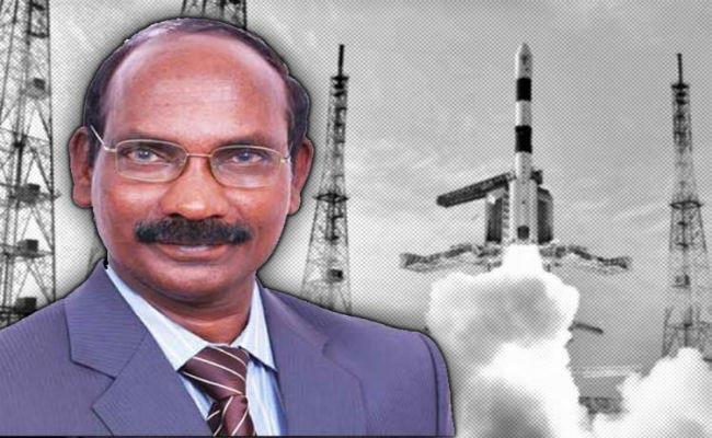 Gaganyaan Mission Challenging But Achievable, Says ISRO Chief K Shivan - Sakshi