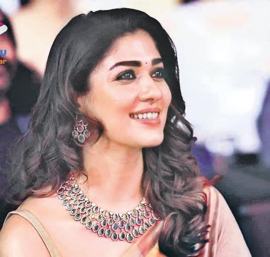 Nayanthara joins the sets of Sivakarthikeyan's next - Sakshi