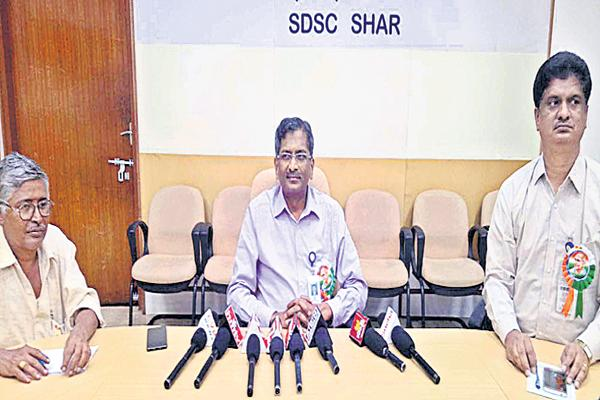 Four experiments in the next six months - Sakshi